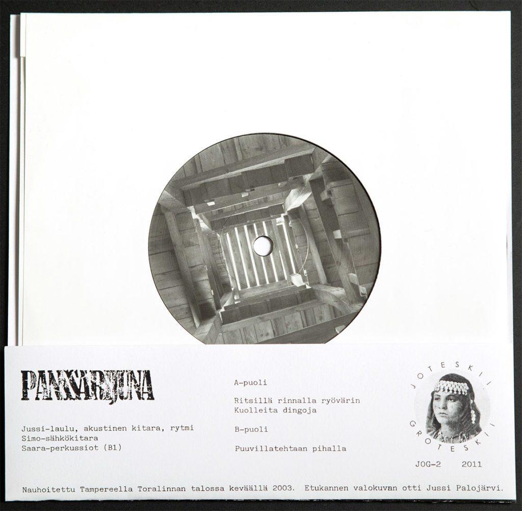 Panssarijuna