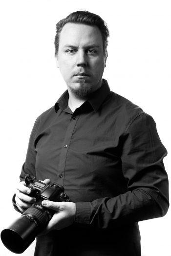 Jussi Palojärvi